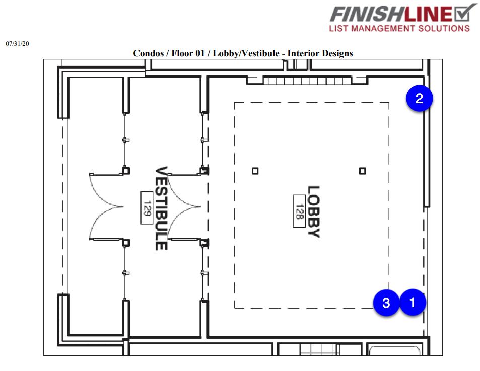 plan view ff&e