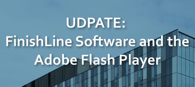 finishline software adobe